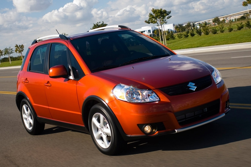 notice suzuki sx4 crossover mode d 39 emploi notice sx4 crossover. Black Bedroom Furniture Sets. Home Design Ideas
