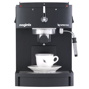 notice magimix nespresso m150 mode d 39 emploi notice nespresso m150. Black Bedroom Furniture Sets. Home Design Ideas