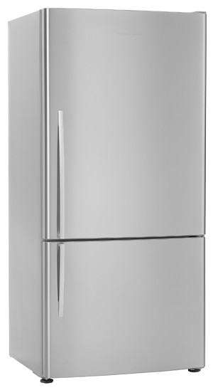 fisher and paykel e522brx manual