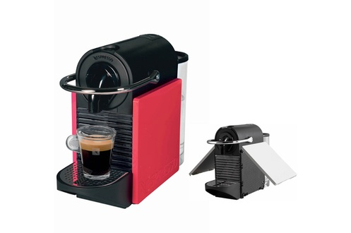 how to use nespresso magimix m150