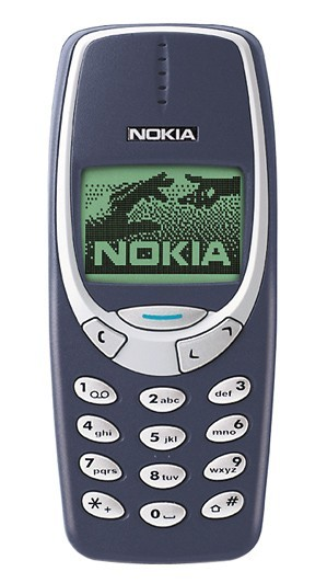 notice nokia 3310 mode d 39 emploi notice 3310. Black Bedroom Furniture Sets. Home Design Ideas
