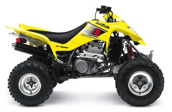 Suzuki Ltz Plastics For Sale