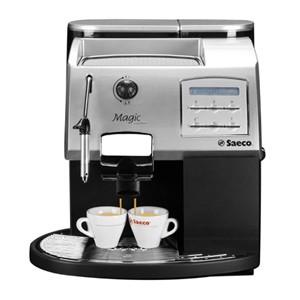 Depannage Machine A Cafe Saeco Intuita
