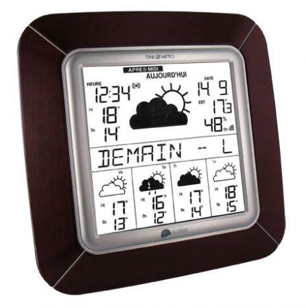notice la crosse technology wd9005 mode d 39 emploi notice wd9005. Black Bedroom Furniture Sets. Home Design Ideas