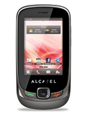 Notice ALCATEL ONE TOUCH OT-602