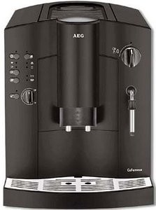 Notice aeg electrolux cafamosa cf85 mode d 39 emploi - Machine a cafe electrolux ...