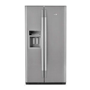 Refrigerateur whirlpool 6th sense mode d'emploi