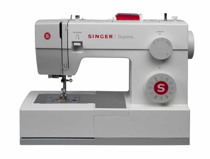 Notice singer supera 5523 mode d 39 emploi notice supera 5523 - Probleme machine a coudre singer ...