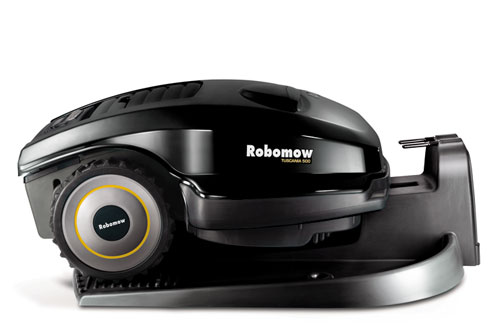 notice robomow tuscania 500 mode d 39 emploi notice. Black Bedroom Furniture Sets. Home Design Ideas