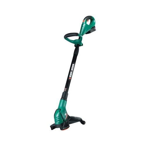 Notice black decker rotofil gl530 mode d 39 emploi for Outils black et decker
