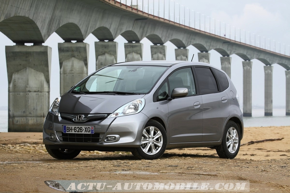 notice honda jazz hybrid mode d 39 emploi notice jazz hybrid. Black Bedroom Furniture Sets. Home Design Ideas