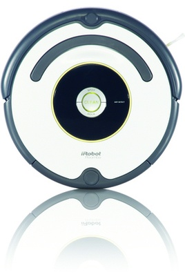 notice irobot roomba 621 mode d 39 emploi notice roomba 621. Black Bedroom Furniture Sets. Home Design Ideas