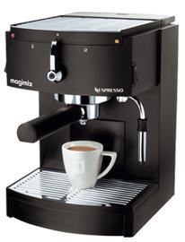 notice magimix nespresso m180 automatic mode d 39 emploi notice nespresso m180 automatic. Black Bedroom Furniture Sets. Home Design Ideas