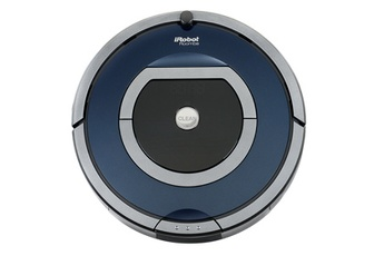notice irobot roomba 785 mode d 39 emploi notice roomba 785. Black Bedroom Furniture Sets. Home Design Ideas