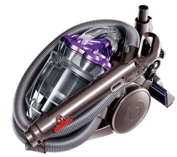 aspirateur sans sac r tractable dyson dc20 origin stowaway. Black Bedroom Furniture Sets. Home Design Ideas