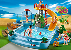 Notice playmobil 4858 piscine avec toboggan mode d 39 emploi for Playmobil piscine toboggan