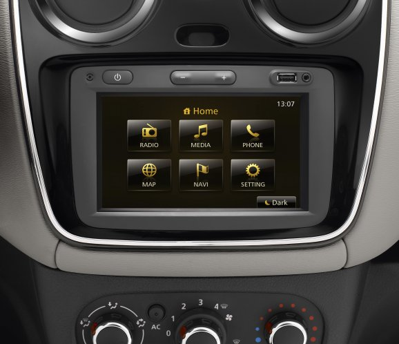 notice dacia media nav mode d 39 emploi notice media nav. Black Bedroom Furniture Sets. Home Design Ideas