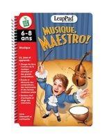 Notice leapfrog leappad musique maestro mode d - Leapfrog table d eveil musical des animaux ...