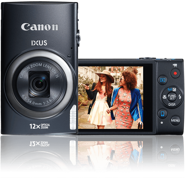 canon ixus 265 hs manual pdf
