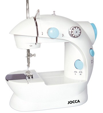 Notice jocca 6647 mode d 39 emploi notice 6647 for Machine a coudre jocca
