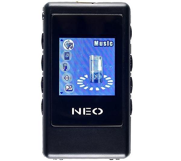 Neo Fusion: Notice NEO Fusion, Mode D'emploi