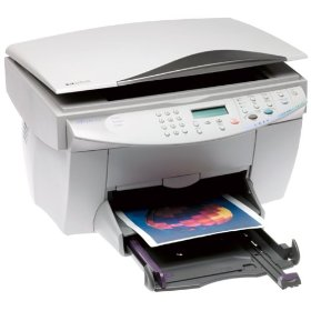 Installer Imprimante Hp Officejet G55 Printer Driver