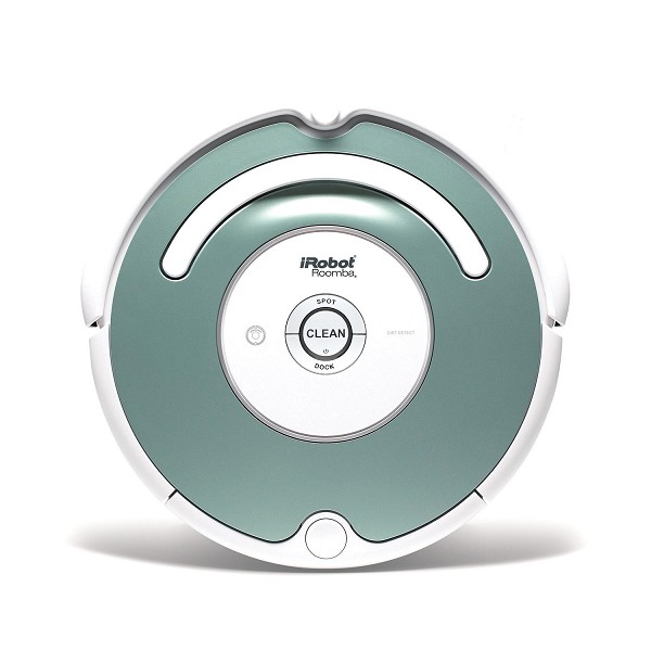 notice irobot roomba 534 mode d 39 emploi notice roomba 534. Black Bedroom Furniture Sets. Home Design Ideas