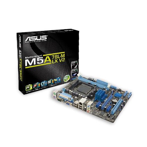 Asus motherboard m5a78l-m lx Driver for Windows Download