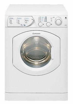 Notice ariston aml125 mode d 39 emploi notice aml125 - Machine a laver et seche linge pas cher ...