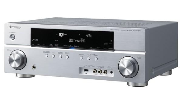 Pioneer vsx-1019ah-k manual