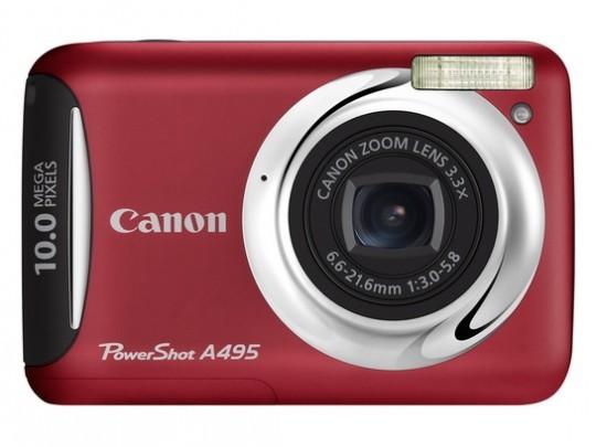 Canon A495 Driver Download