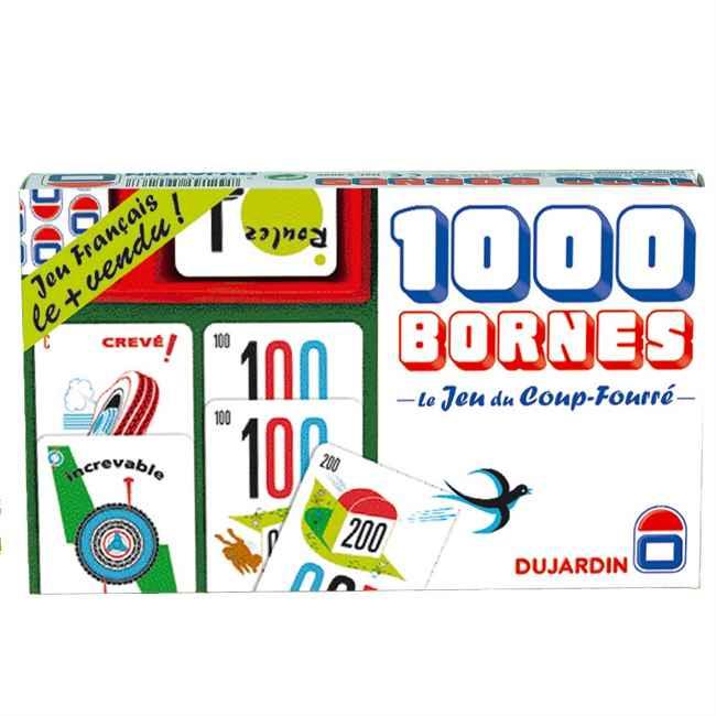 jeux 1000 bornes gratuit. Black Bedroom Furniture Sets. Home Design Ideas