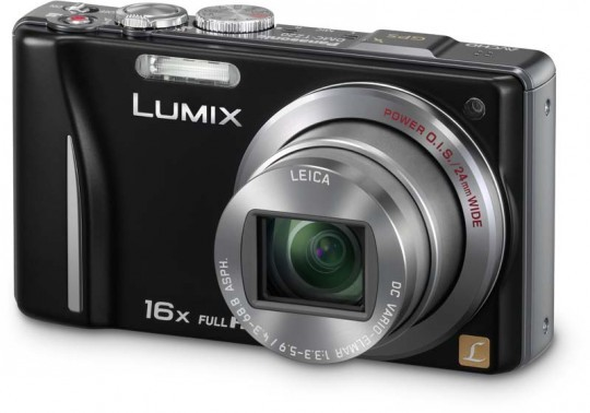 Notice panasonic lumix tz20 mode d 39 emploi notice lumix tz20 for Changer ecran appareil photo lumix