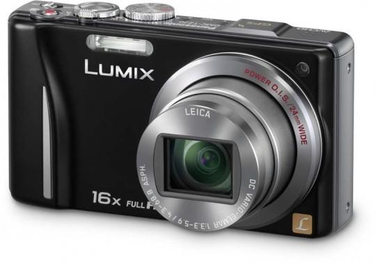 Notice panasonic lumix tz20 mode d 39 emploi notice lumix tz20 for Changer ecran appareil photo lumix