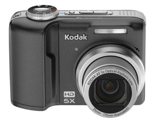 kodak easyshare z981 user manual