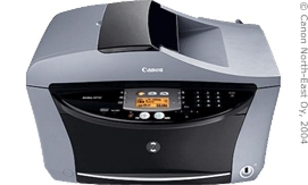 Canon Mp750 Driver Windows 7