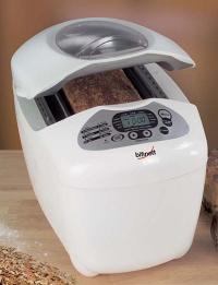 Notice machine à pain bifinett