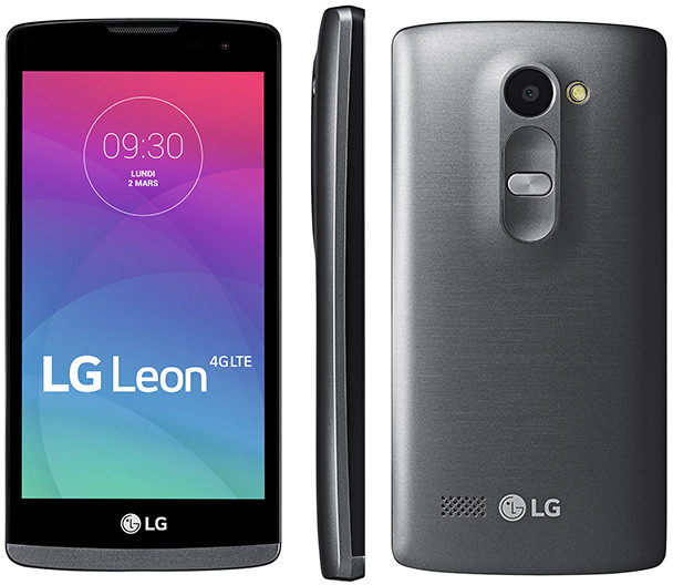 notice lg leon 4g mode d 39 emploi notice leon 4g. Black Bedroom Furniture Sets. Home Design Ideas