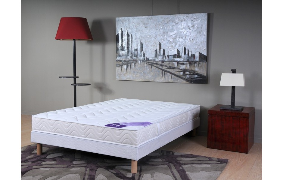 notice sommier matelas et mode d emploi. Black Bedroom Furniture Sets. Home Design Ideas