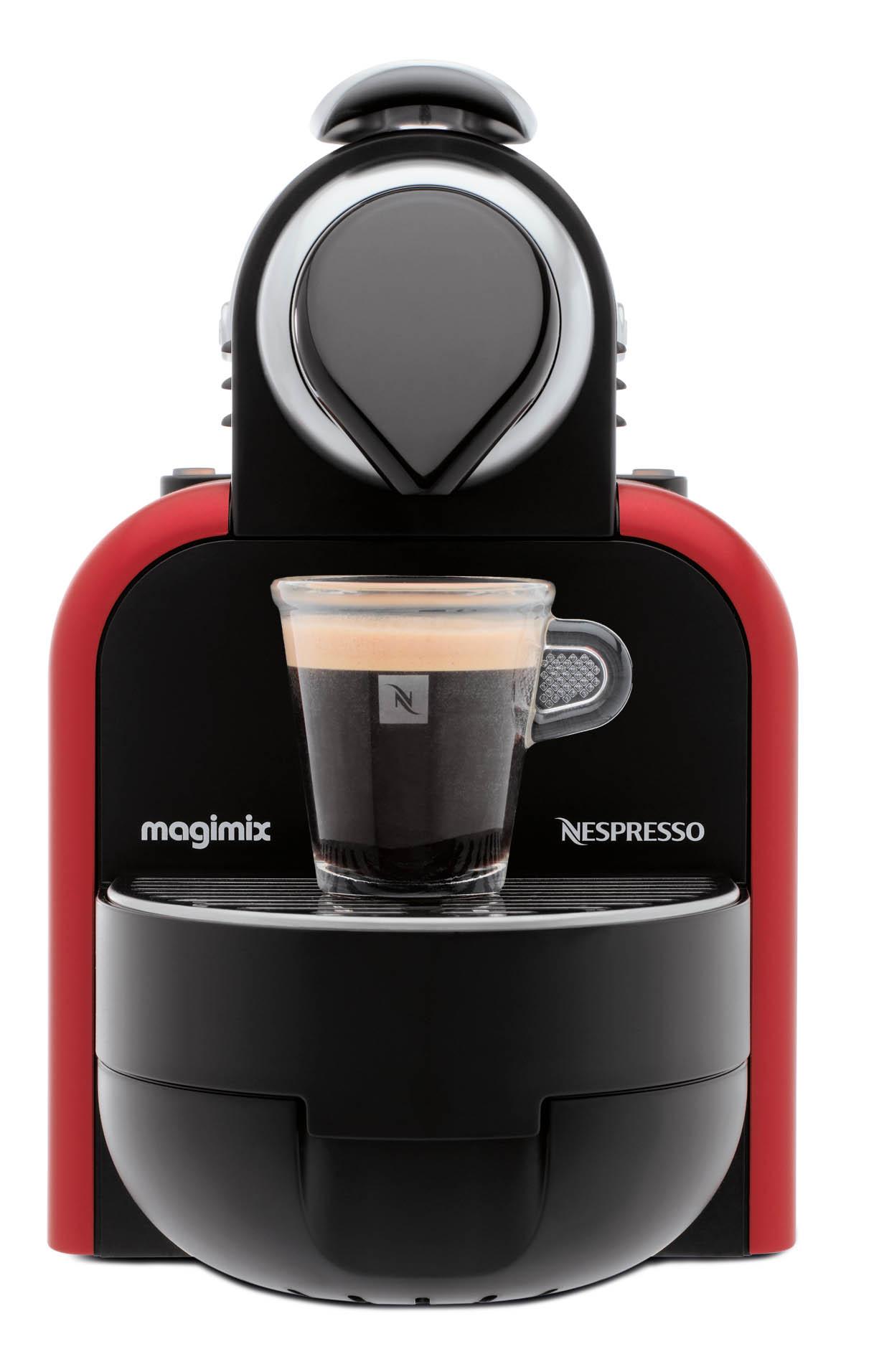 notice magimix nespresso m100 mode d 39 emploi notice nespresso m100. Black Bedroom Furniture Sets. Home Design Ideas