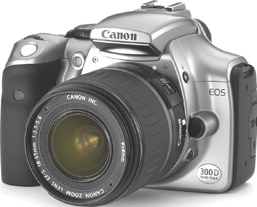 Canon 300d Driver Download