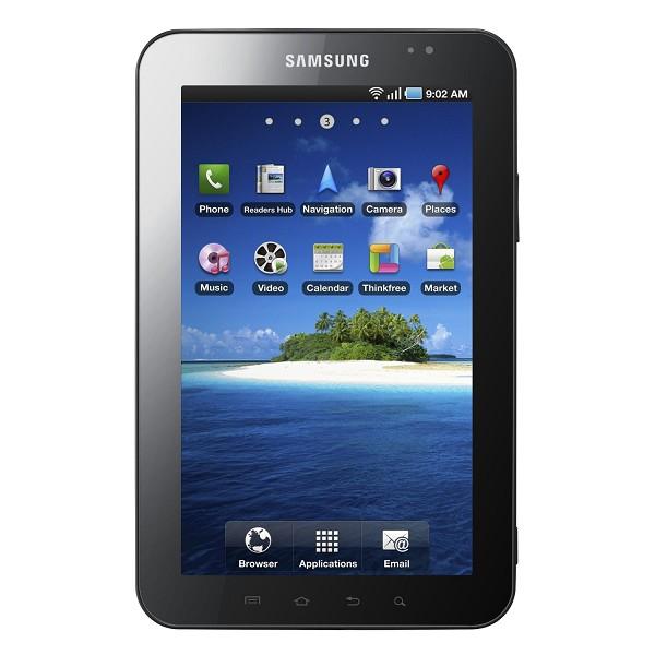 produits  SAMSUNG Galaxy Tab