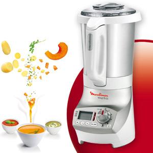 Notice moulinex soup and co lm9031 mode d 39 emploi notice - Mode d emploi cookeo ...