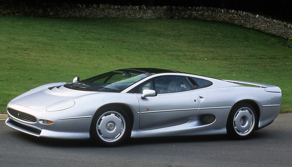 notice jaguar xj220 mode d 39 emploi notice xj220. Black Bedroom Furniture Sets. Home Design Ideas