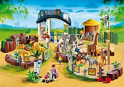 notice playmobil 4850 grand zoo mode d 39 emploi notice. Black Bedroom Furniture Sets. Home Design Ideas