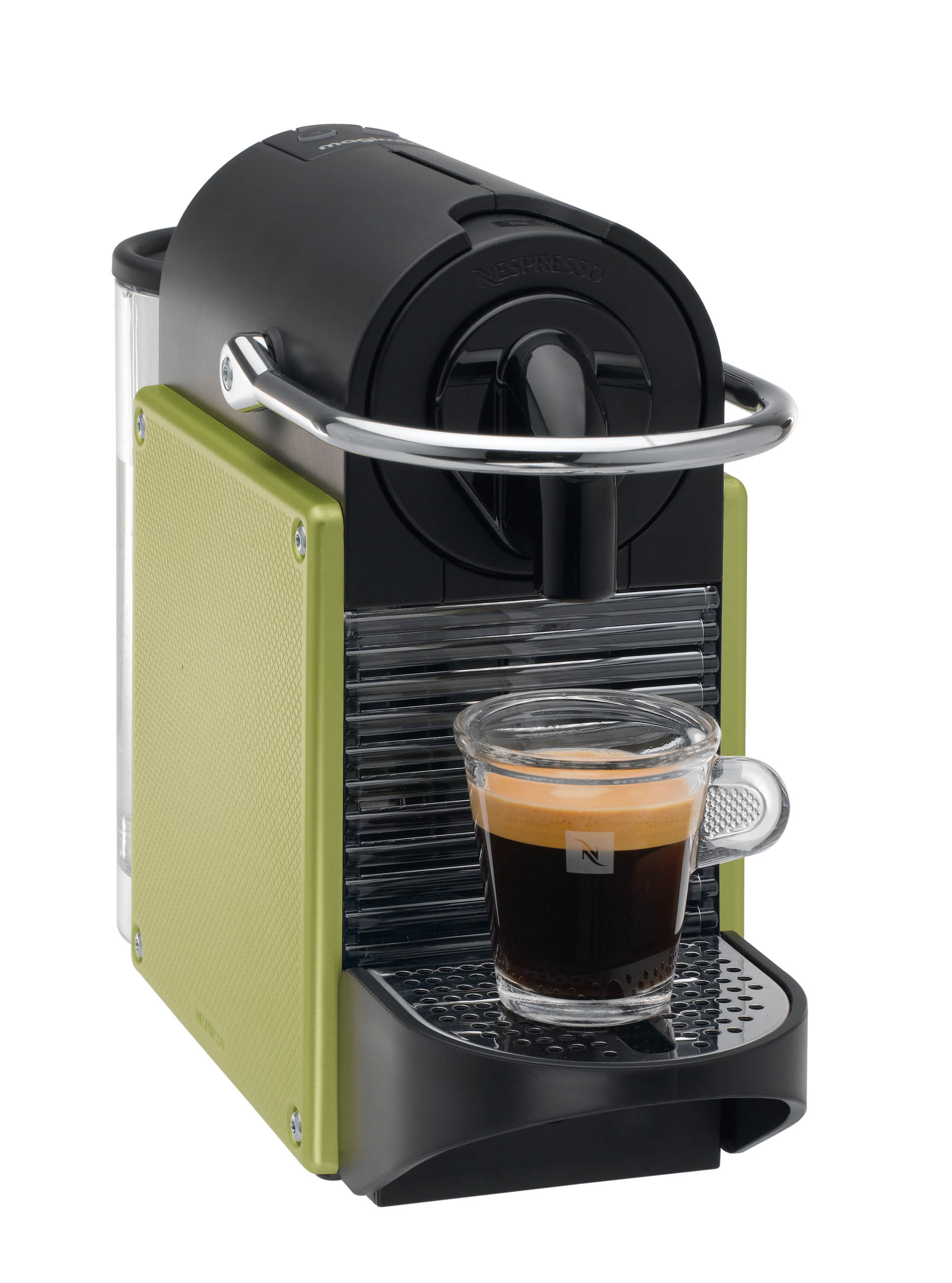 notice magimix nespresso pixie m110 mode d 39 emploi notice nespresso pixie m110. Black Bedroom Furniture Sets. Home Design Ideas