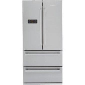 Notice frigo beko gne60520x