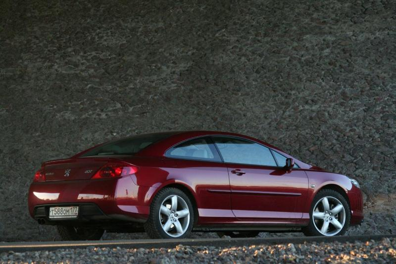 notice peugeot 407 coupe sport mode d 39 emploi notice 407 coupe sport. Black Bedroom Furniture Sets. Home Design Ideas