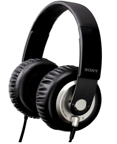 Notice SONY MDR-XB500, mode d'emploi
