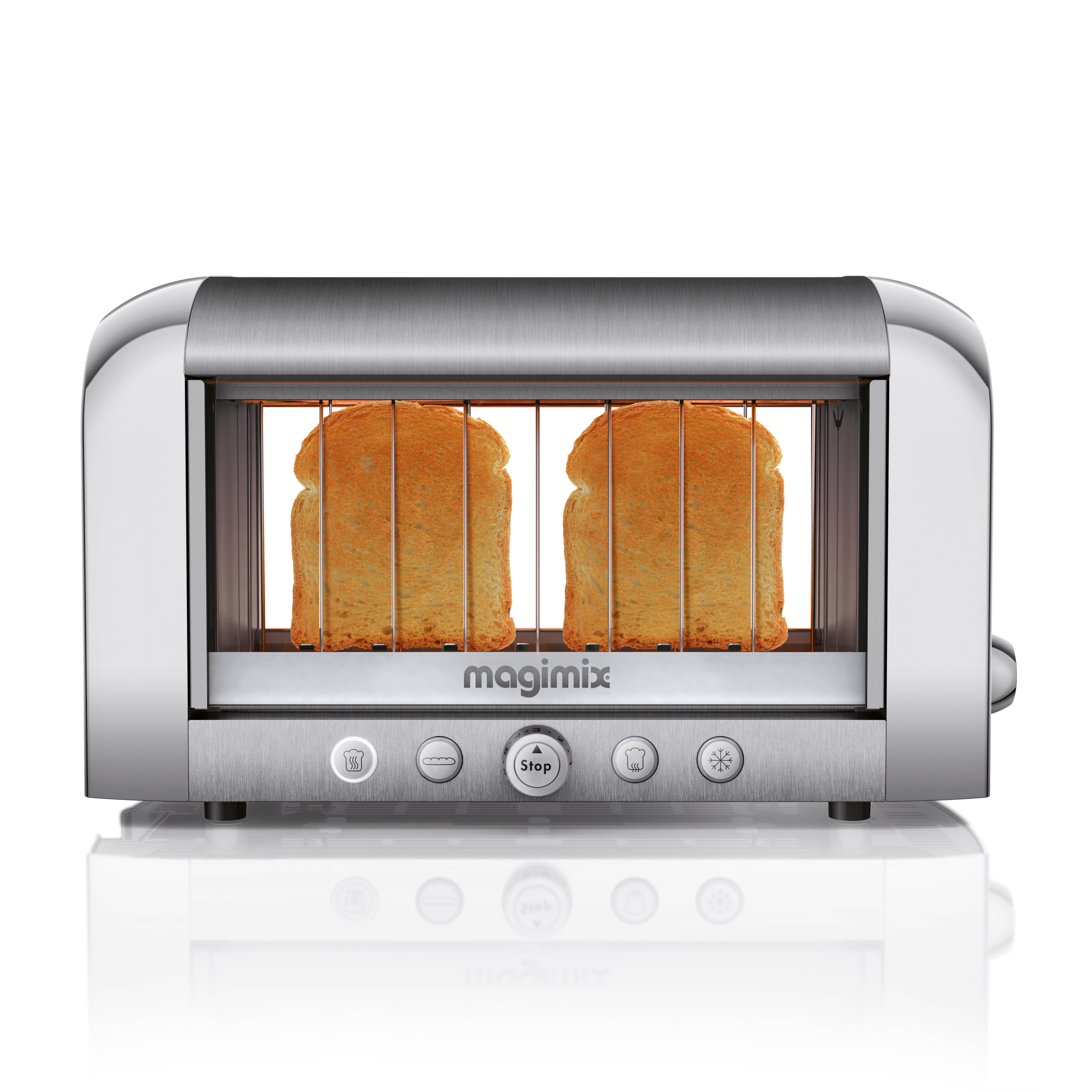 notice magimix toaster vision mode d 39 emploi notice toaster vision. Black Bedroom Furniture Sets. Home Design Ideas